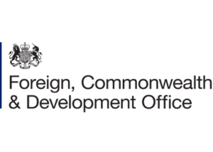 Foreign, Commonwealth & Development Office logo
