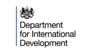 Department for International Development logo