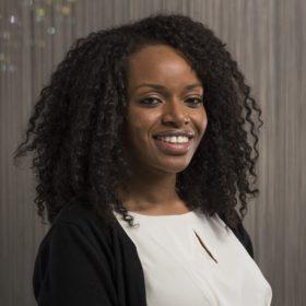 Image of Sheila Mburu