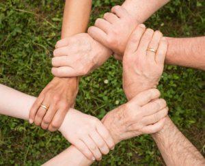 Research partnerships Establishing fairnesstrust - pexels