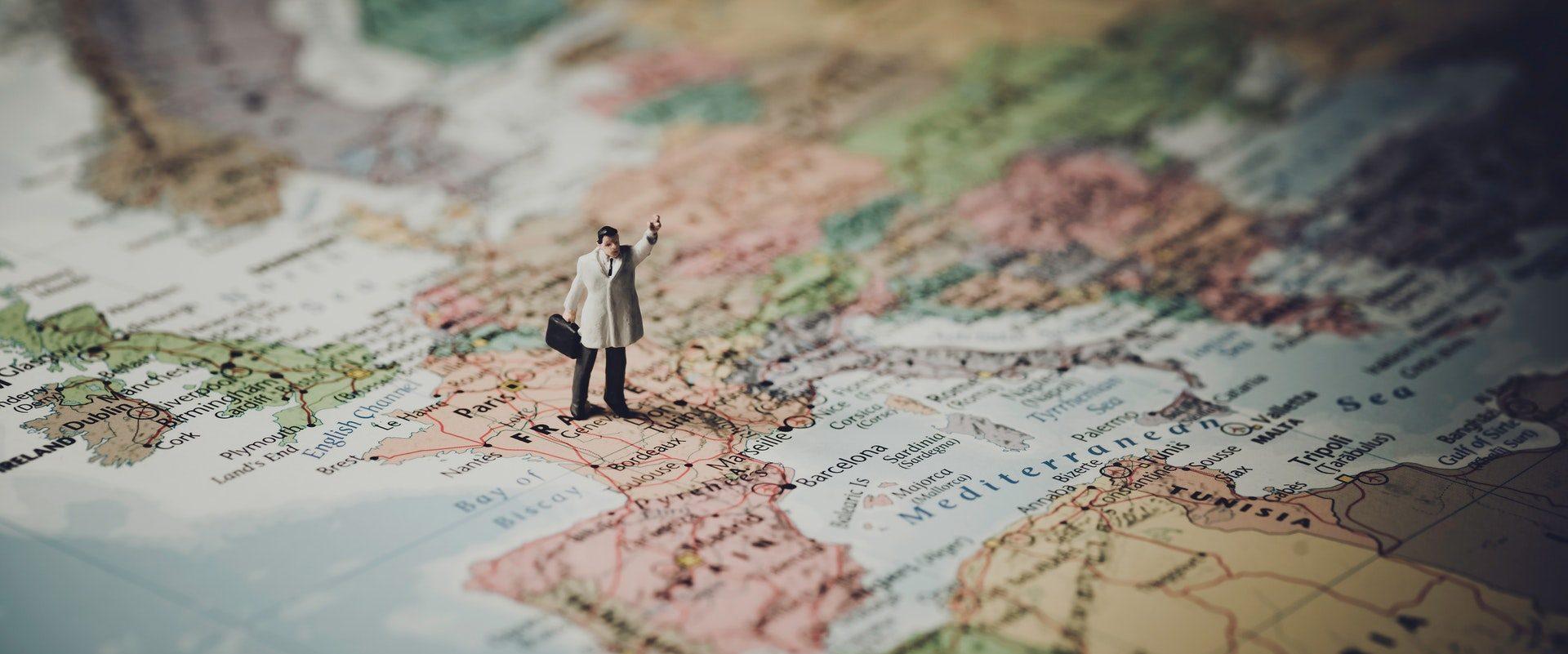 Help map the UK's research landscape. pexels