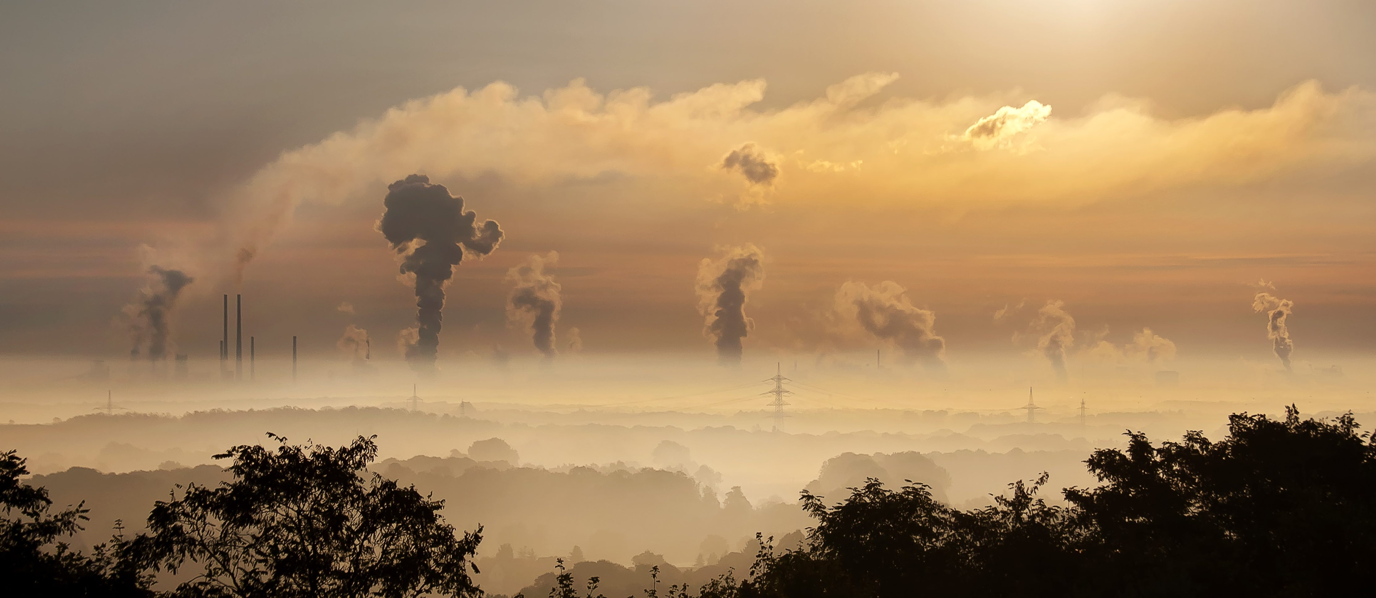 The dirty problem of air pollution in Asia - pexels