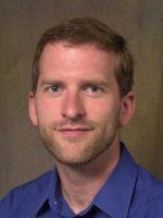 Image of Dr David Orr